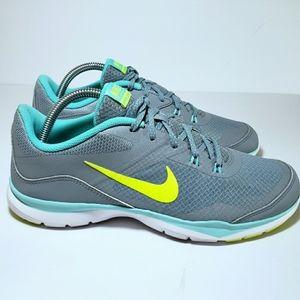 Womens Nike Flex 5 Running Shoes Sneakers